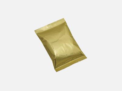 2-3oz (60g) Metallized Flat Pouch