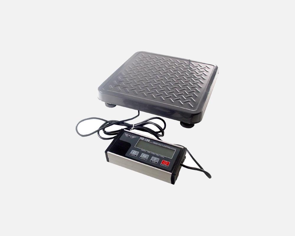 HD-300 - Capacity:  300-lbs