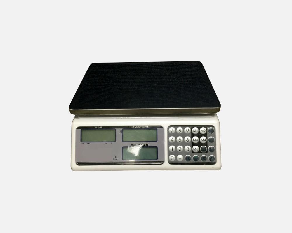 DW-94 - Capacity: 6-66-lbs