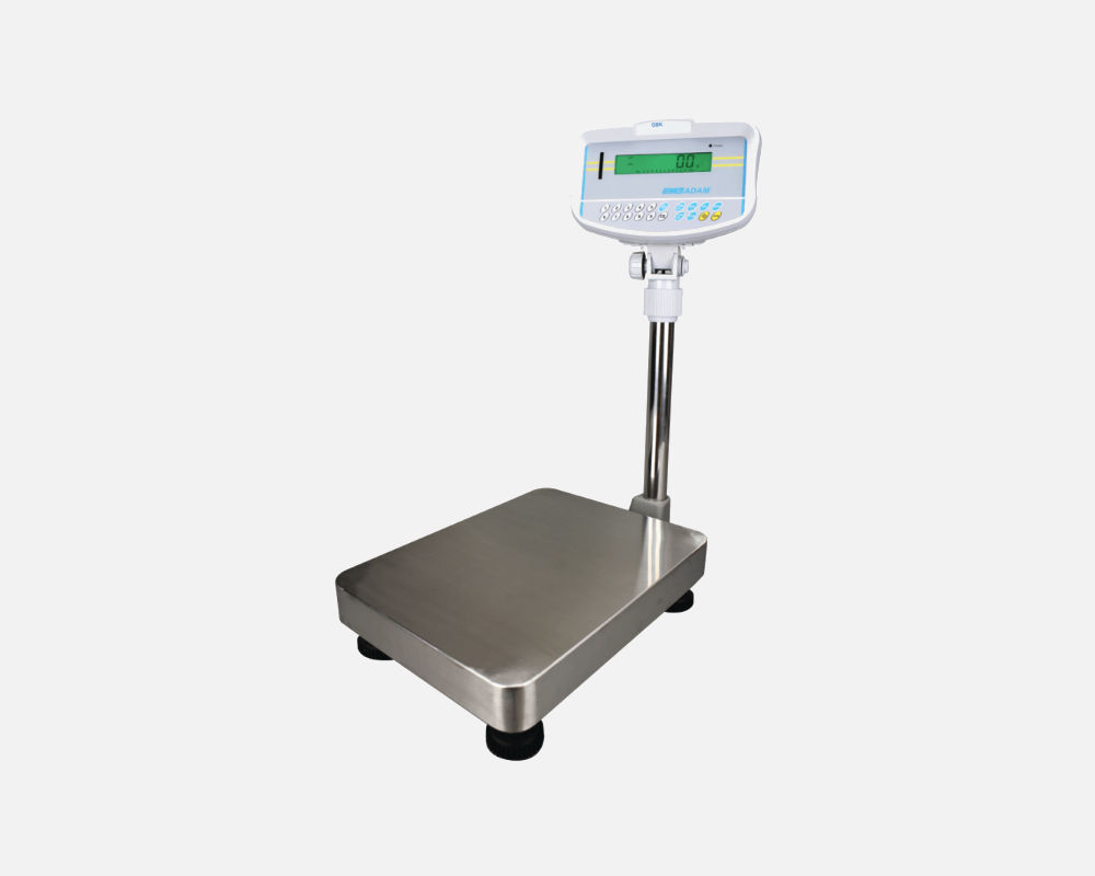 GBK-Series - Capacity: 15-300-lbs