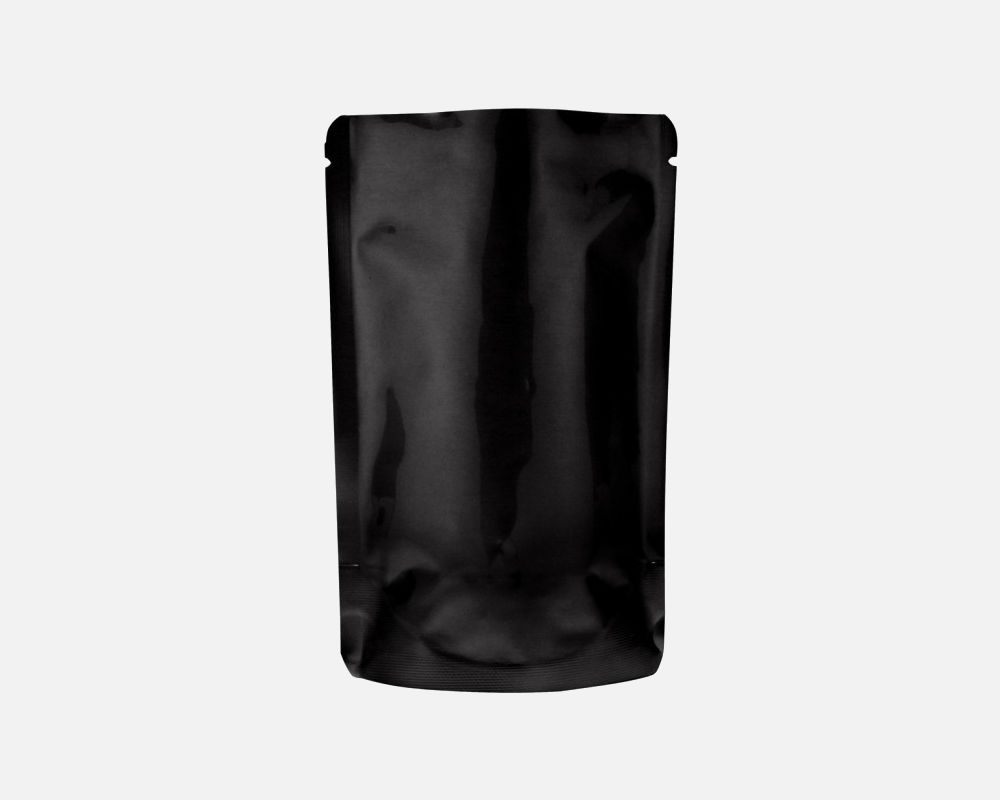 2oz (60g) Stand Up Pouch - No Zip