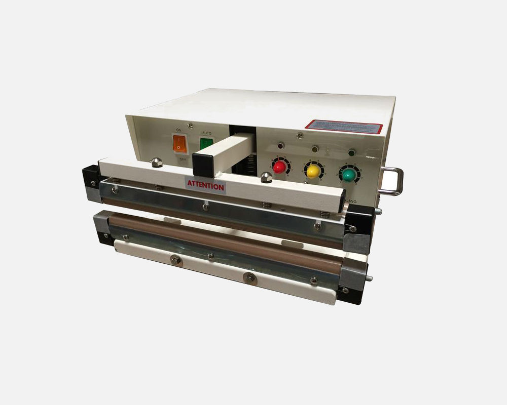 "12"" Automatic Double Impulse Sealer"