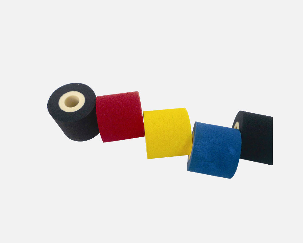 30mm Ink Rollers