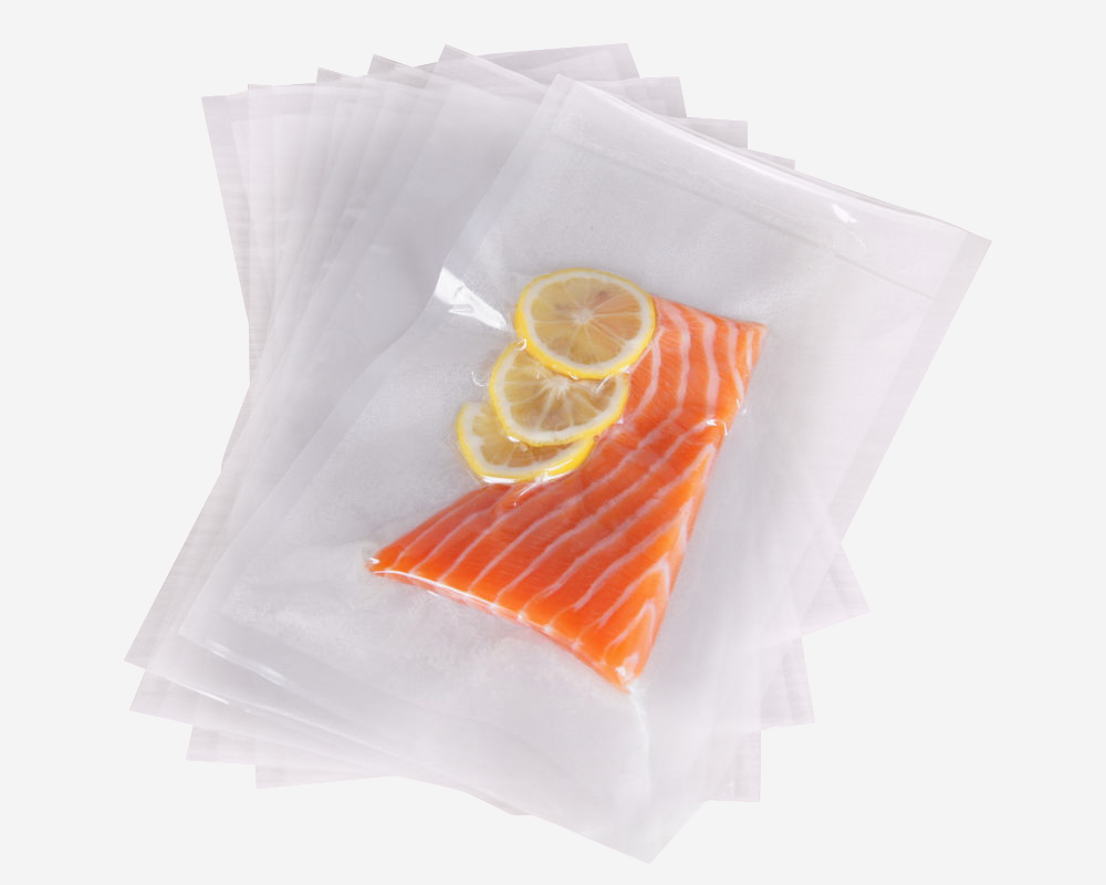Channel Vacuum Bags