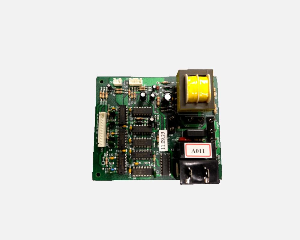 PCB for W-Series / TISA
