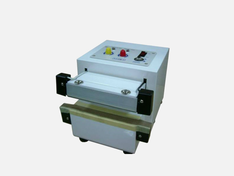 "WNS-1510HT 6"" Hand Press Double Impulse Sealer*"