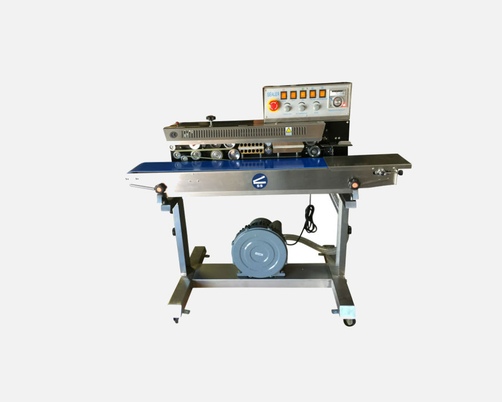 Vacuum Band Sealers