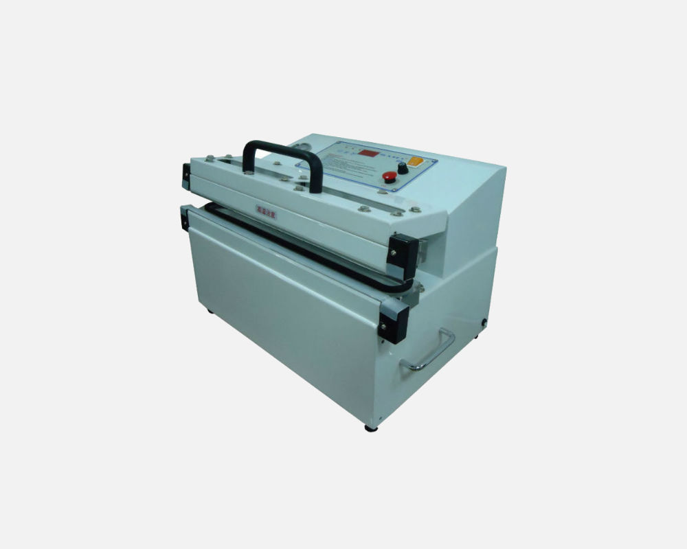 Channel Vacuum Sealers