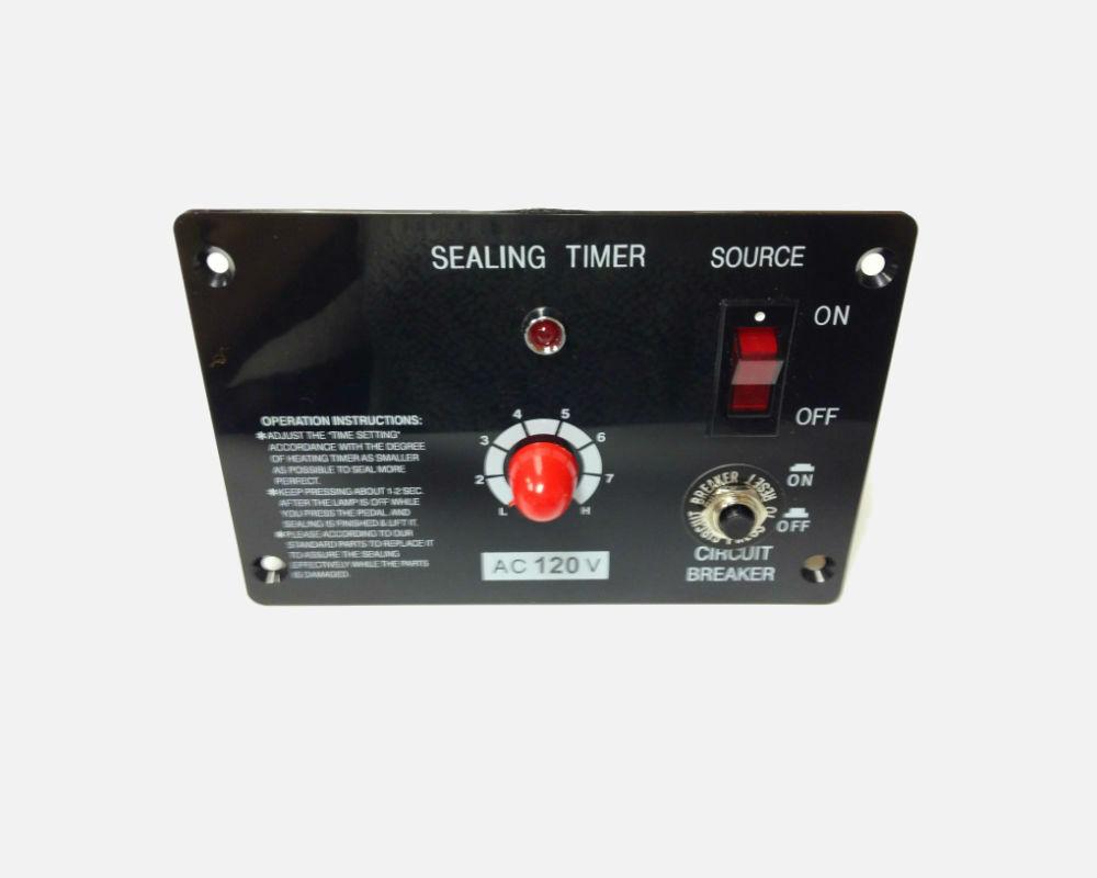 Timer for W-650I/IC, W-750I/IC, W-900I/IC