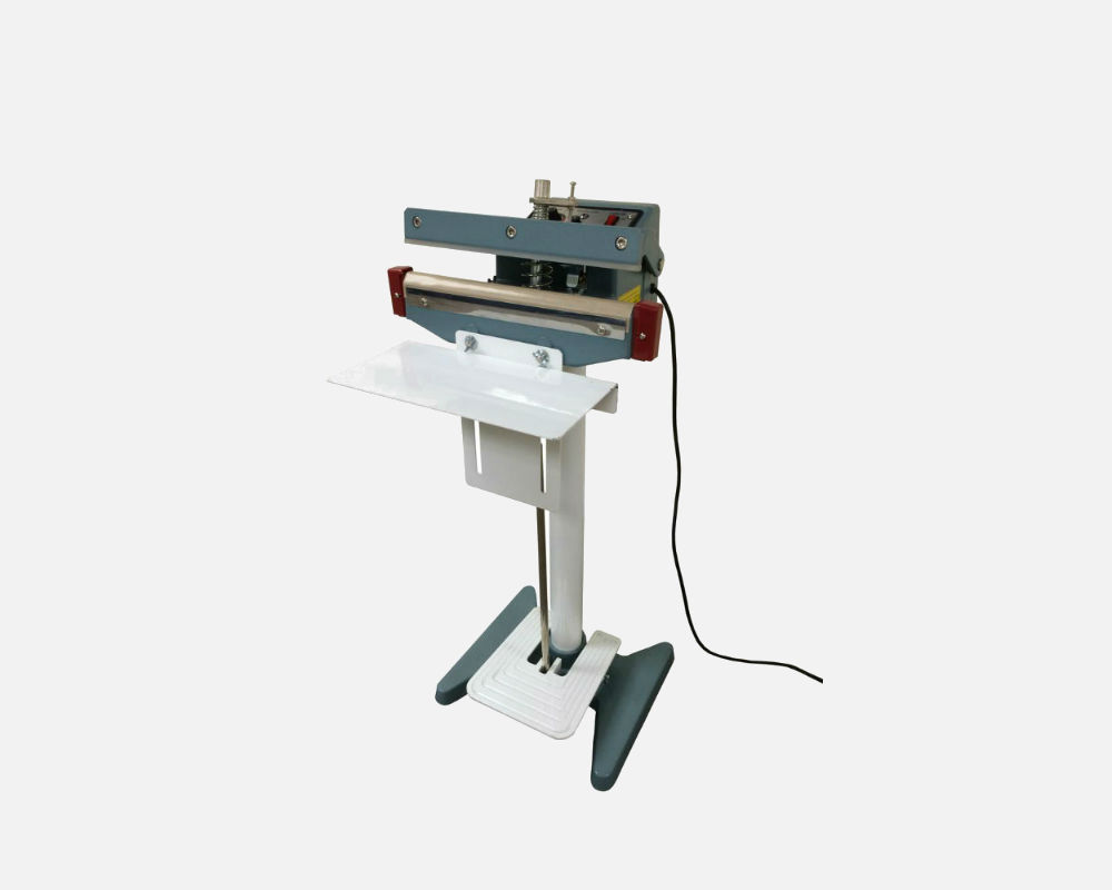 KF-Series Foot Sealers