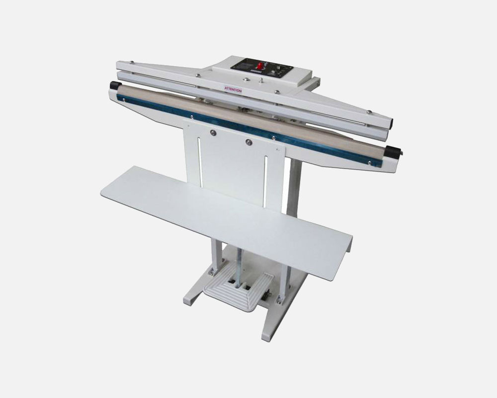 W-Series Long Foot Sealer