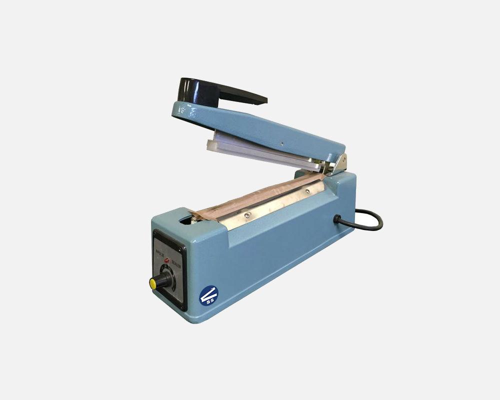 "PFS-200B 8"" Hand Sealer w/ 10mm Seal Width"