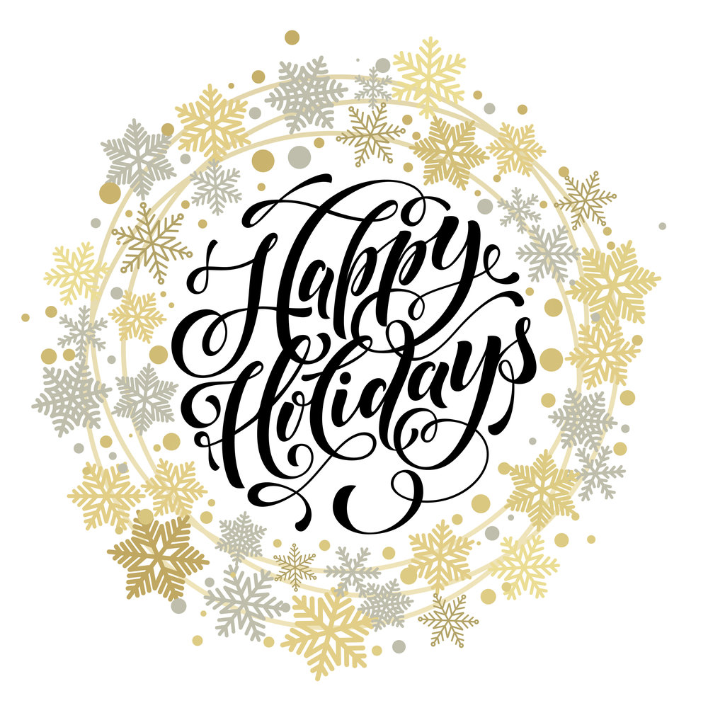 Happy Holidays from Sealer Sales — Sealer Sales, Inc.
