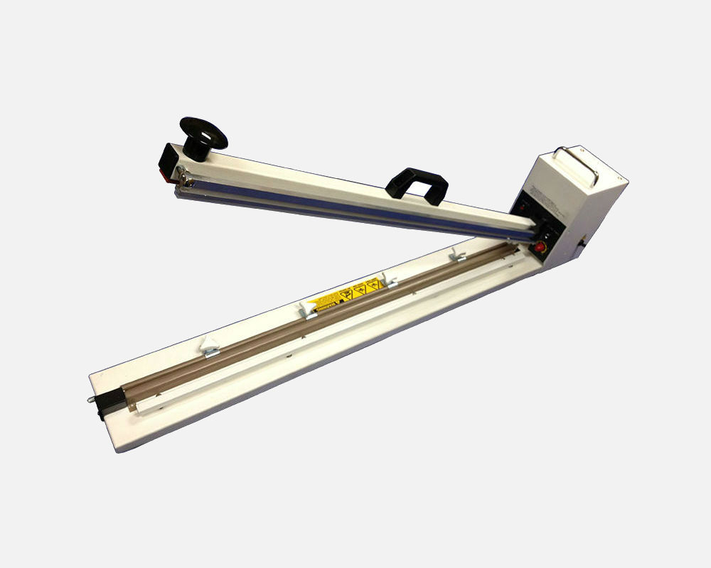 W-Series Long Hand Sealers w/ Cutter