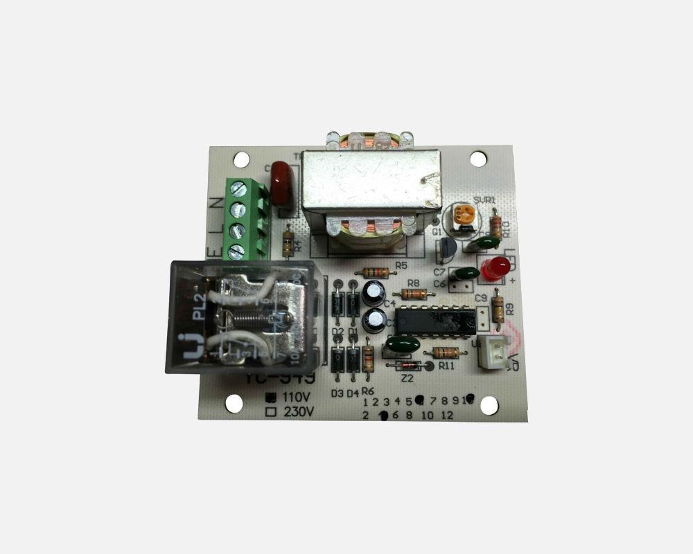 PCB for YC-Series L-Bar