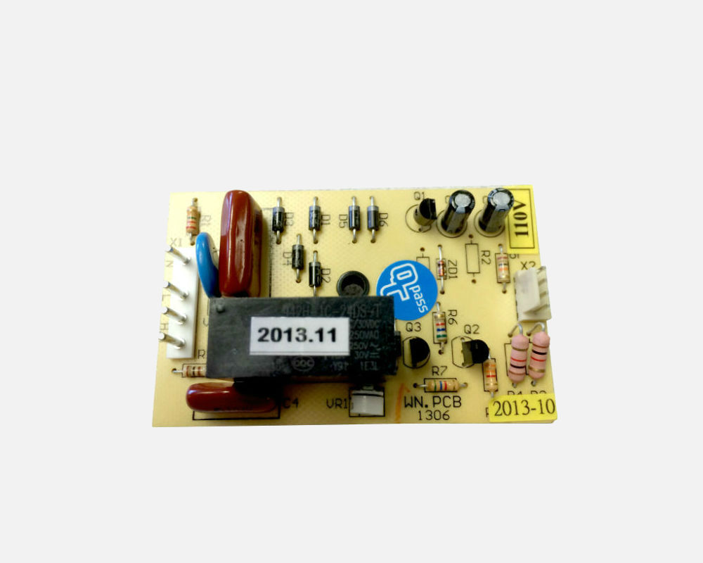 PCB for W-Series Long Hand