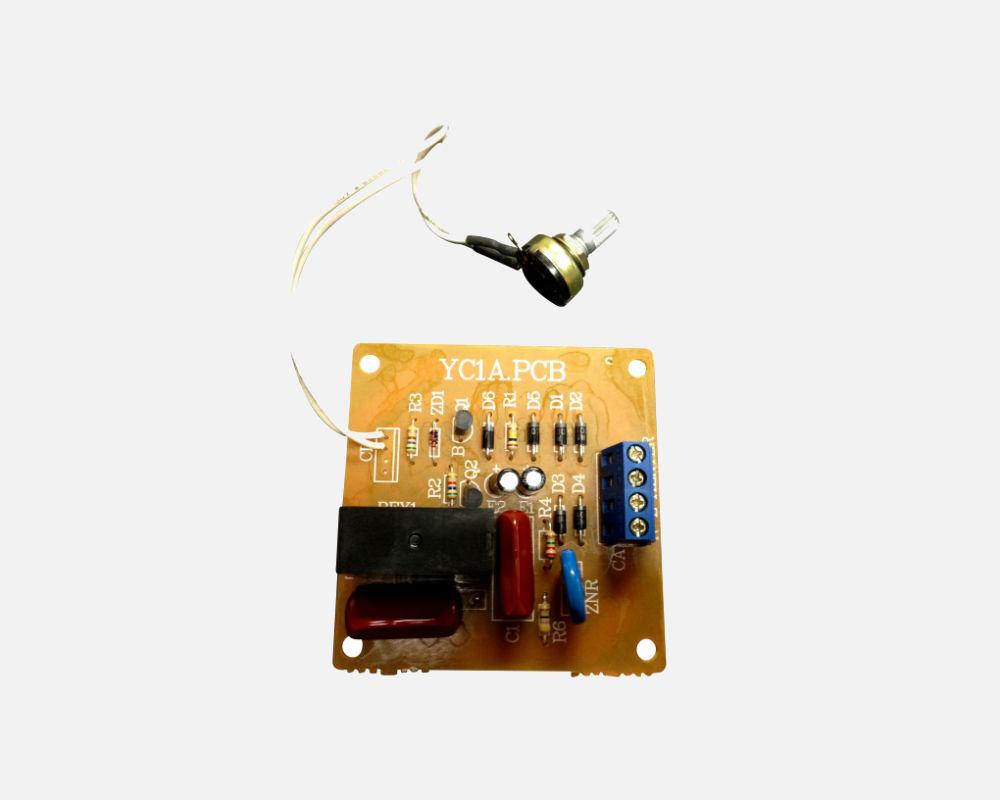 PCB for YC-Series Foot Sealer