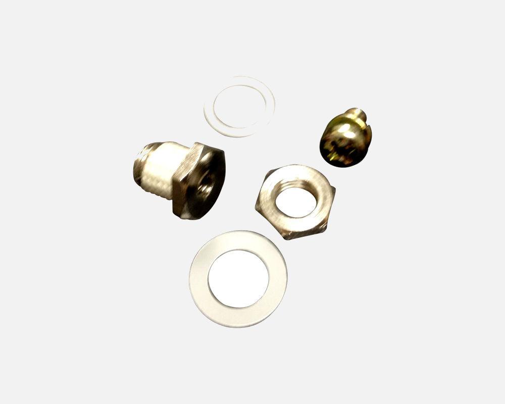 TISH-Series Element Pin Set