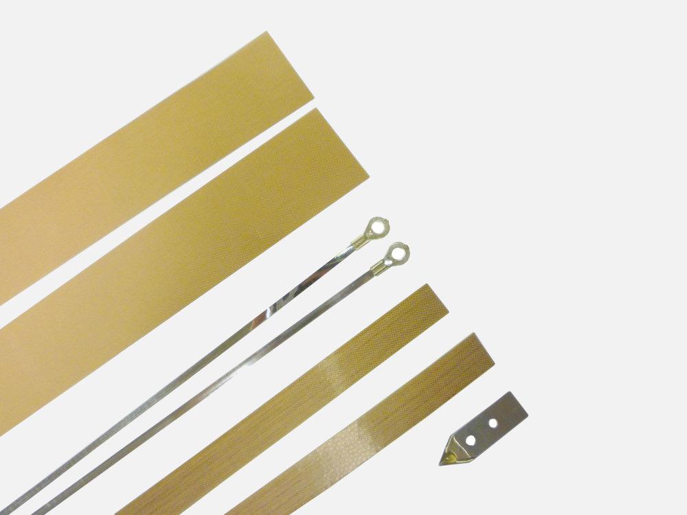 KF-Series Hand w/ Cutter