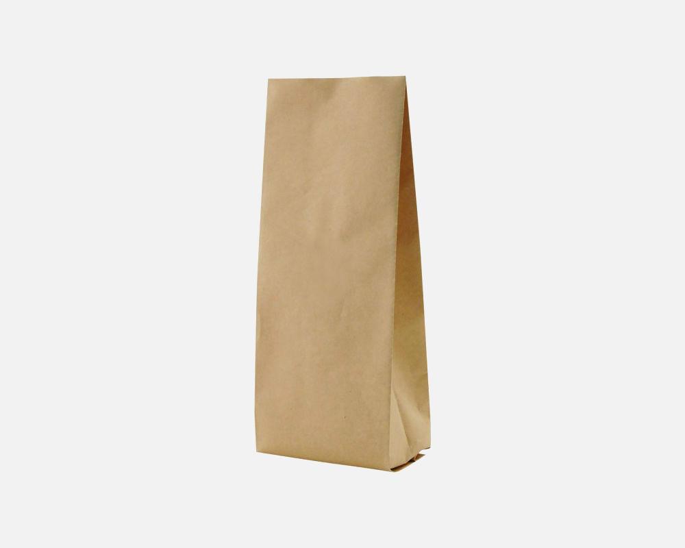 2lb (900g) Foil Gusseted Bag