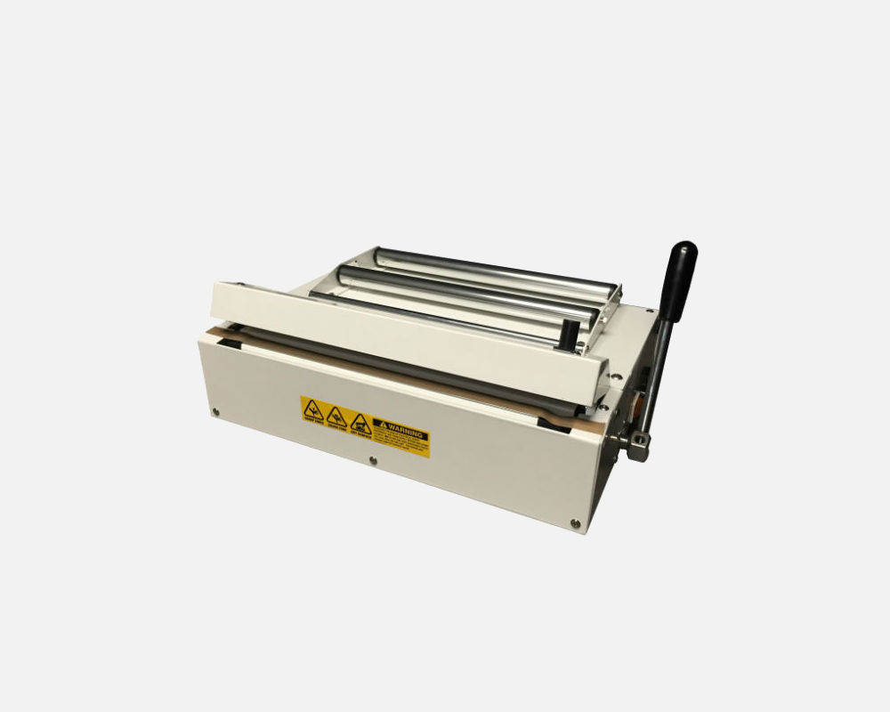 D-3010HCA Heat Sealer w/ Cutter