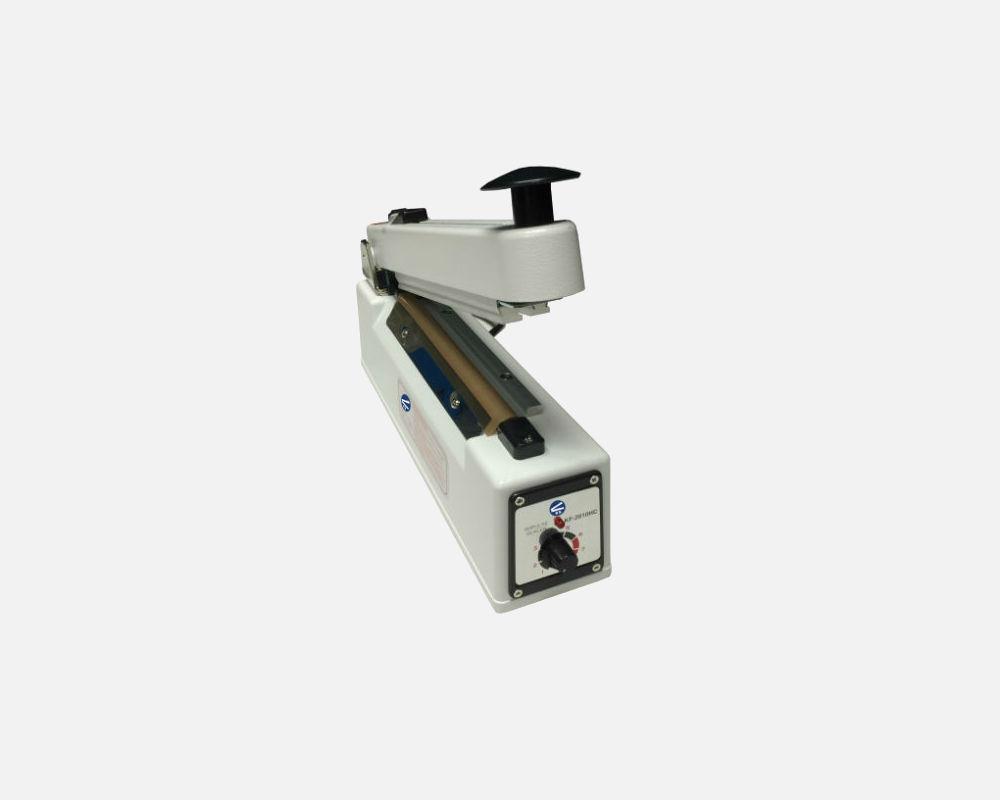 KF-210HC Hand Sealer w/ Cutter