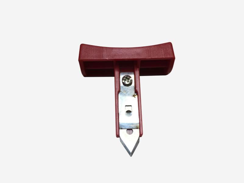 Cutting Bracket w/ Blade
