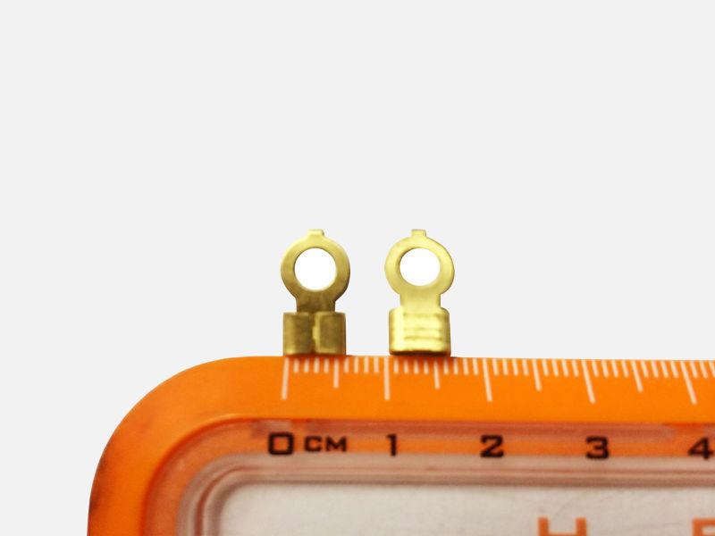Eyelet Terminal - 5mmx4.6mm