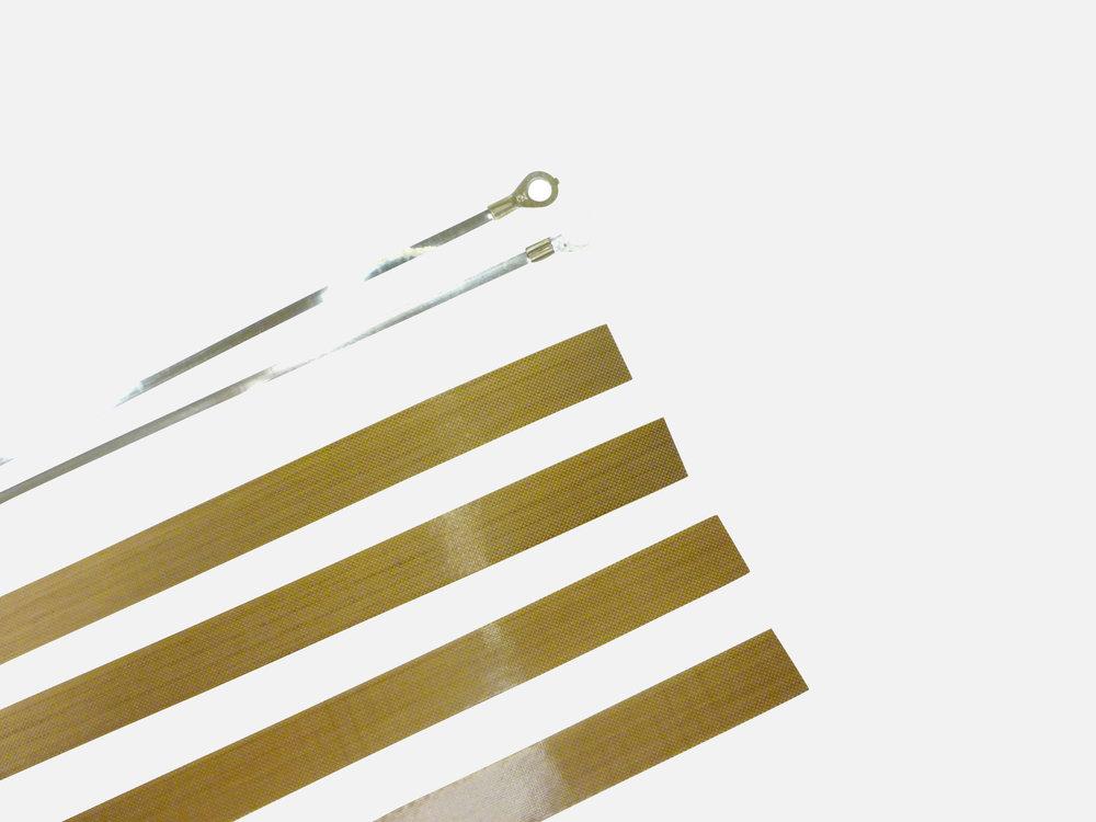 W-Series L-Bar Sealers