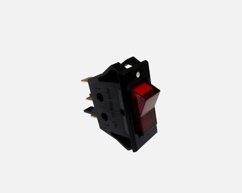 W-Series Main Switch