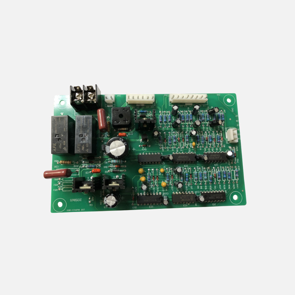 PCB for SM-101