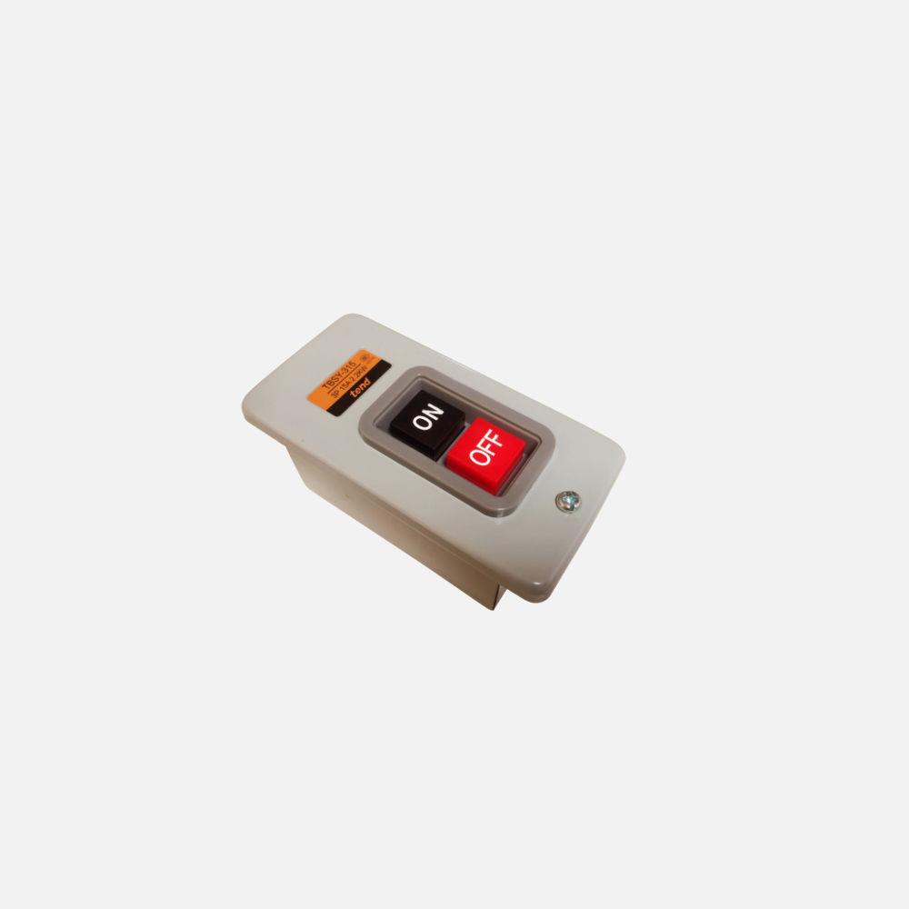 Carton Sealer Power Switch