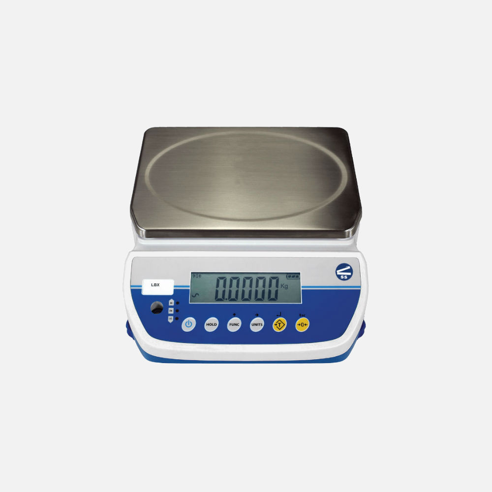 LBX-Series - Capacity: 6-65-lbs
