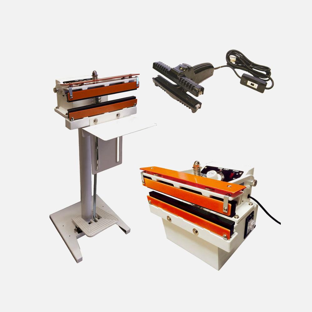 Heat Sealers (Direct Heat)