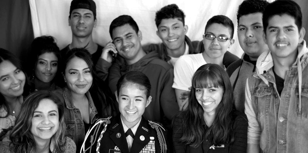 2016-17 Film Class