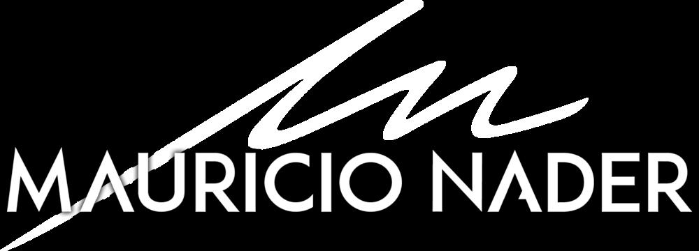 Mauricio Nader Logo
