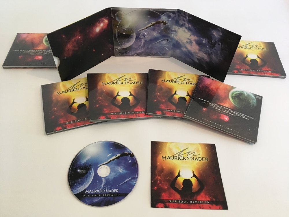 Foto Digipack Our Soul Revealed.JPG