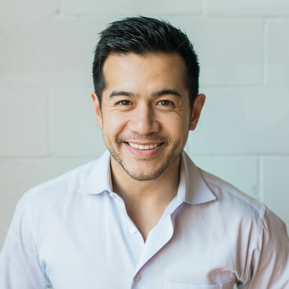 MARK GOH - Founder & CEO, ChargeSpot