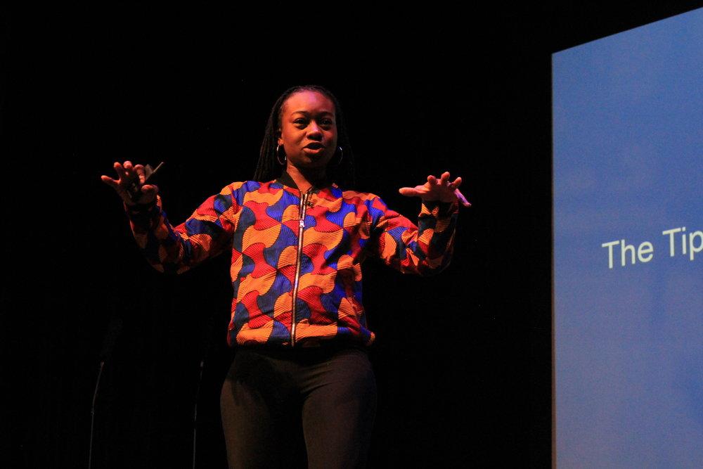 TEDxYouth@Toronto Speaker Nomination -