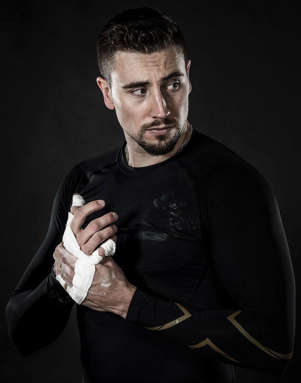 ALEXANDER KOPACZ - 2018 Olympic 2-man Champion, Team Canada Brakeman & Mechanical Engineer