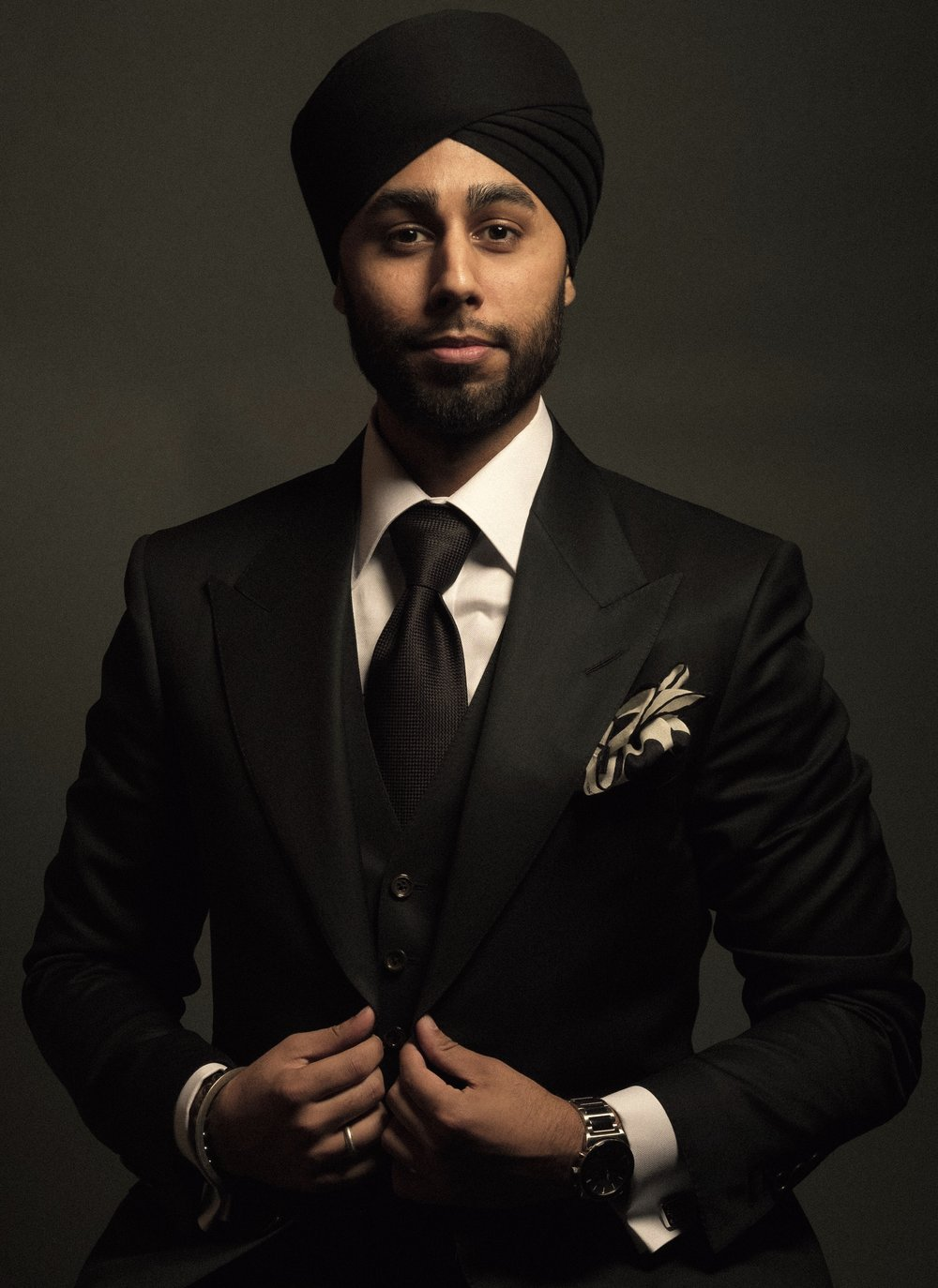 GAGAN SINGH - Composer, Producer, and Multi-Instrumentalist