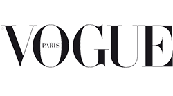 paris vogue logo
