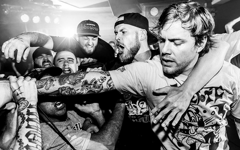 Trapped Under Ice, Fury, Freedom - Trick Shots. Clifton Park, NY. August 28, 2017