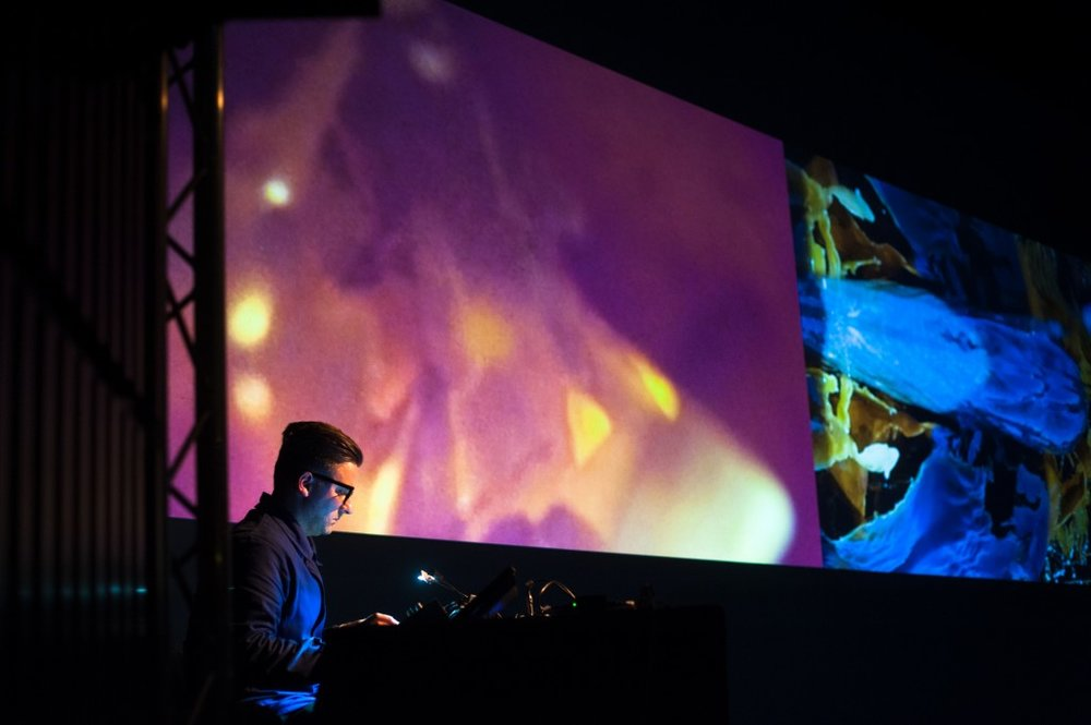 Cryptic Glasgow's Sonica Festival