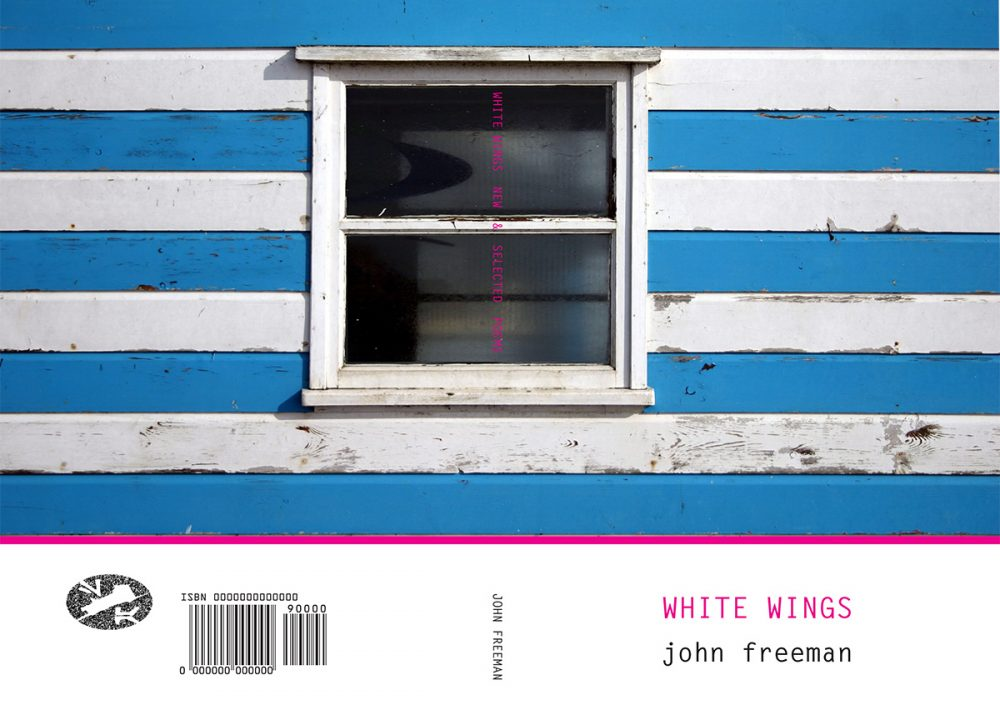 John Freeman: White Wings