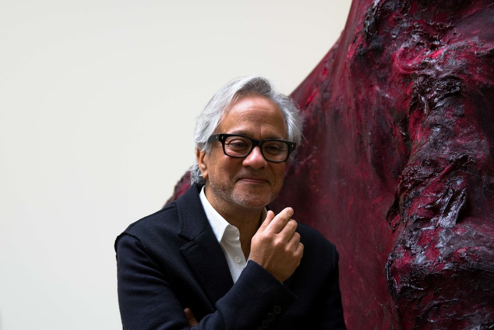 Anish Kapoor Interview