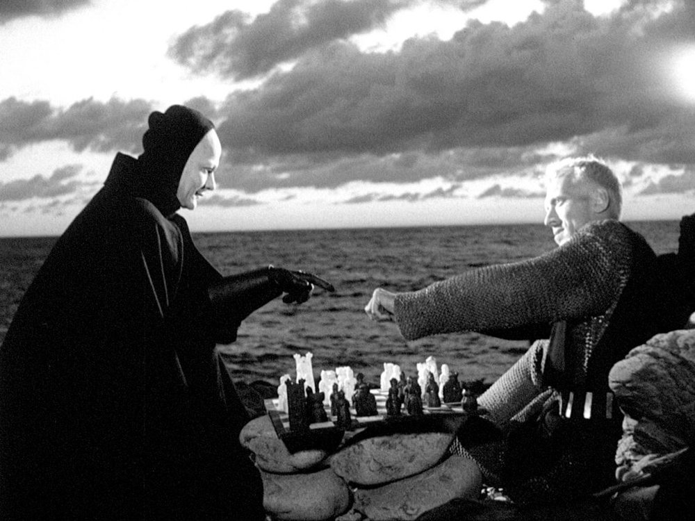 In Praise of The Seventh Seal — Ingmar Bergman's Monochrome Masterpiece