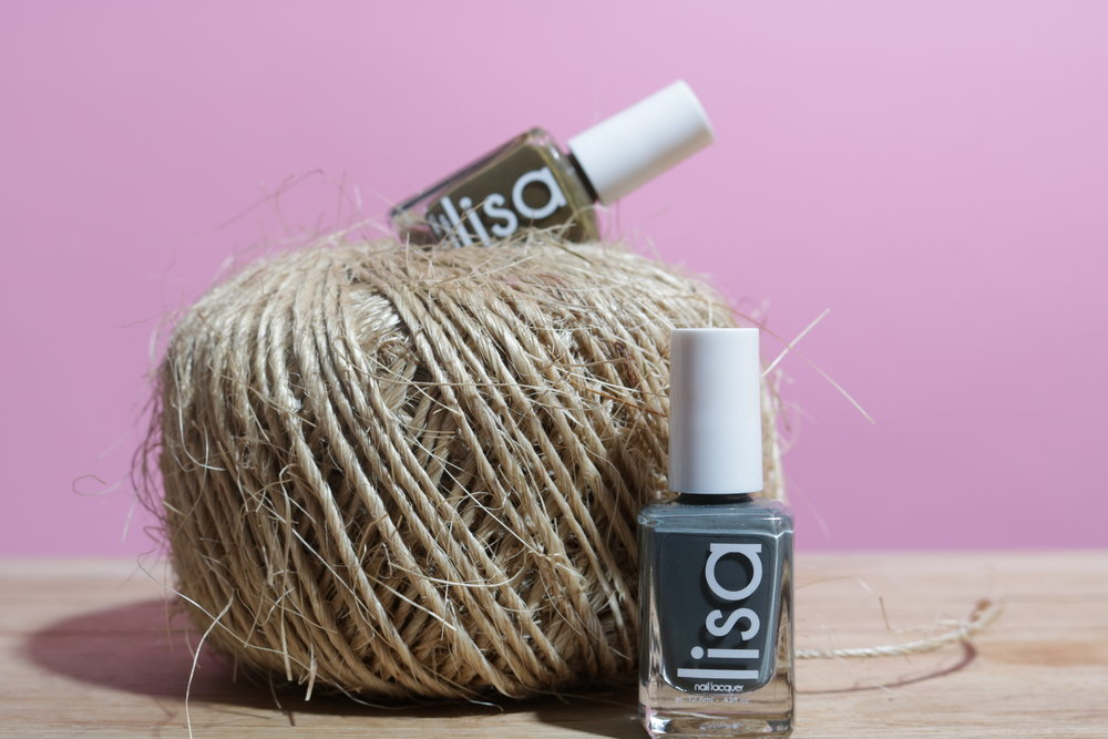 """""""When I became pregnant with my second son, I was more conscious of all the extremely harsh chemicals that are found in nail polishes. I thought that there should be a company offering non-toxic polishes that still had bold, beautiful colors. And when I couldn't find that on the market, I said, I'm going to create my own!"""""""