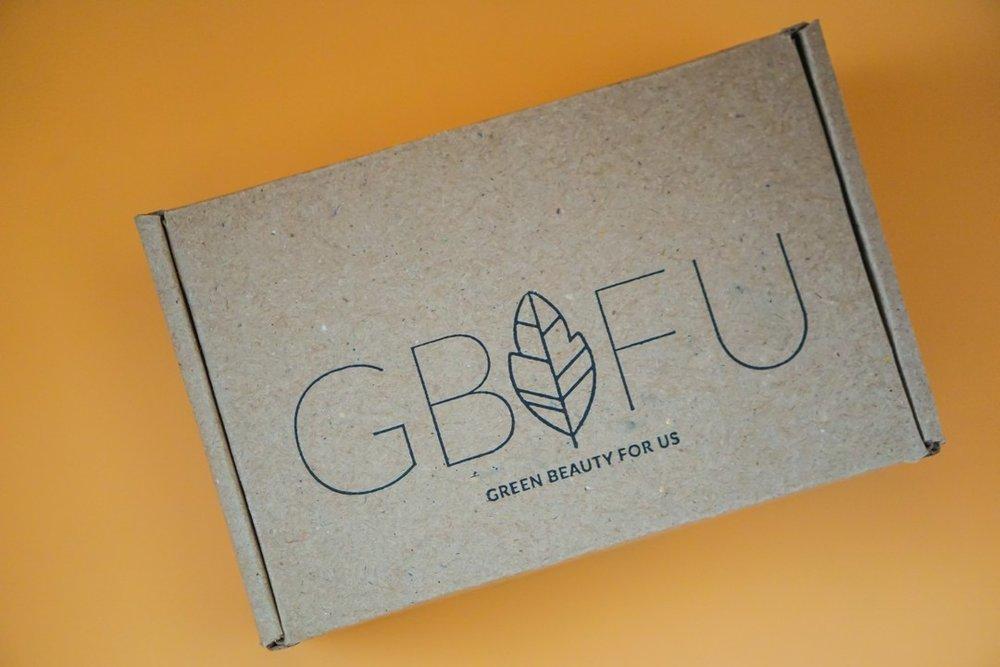 GBFU website