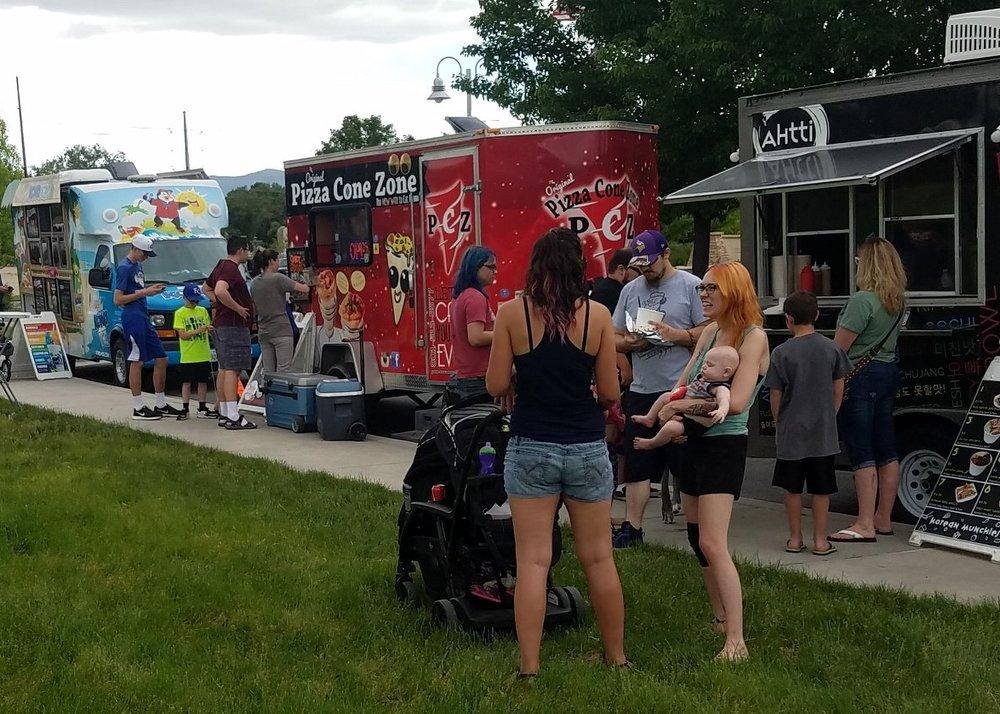 food trucks in davis county